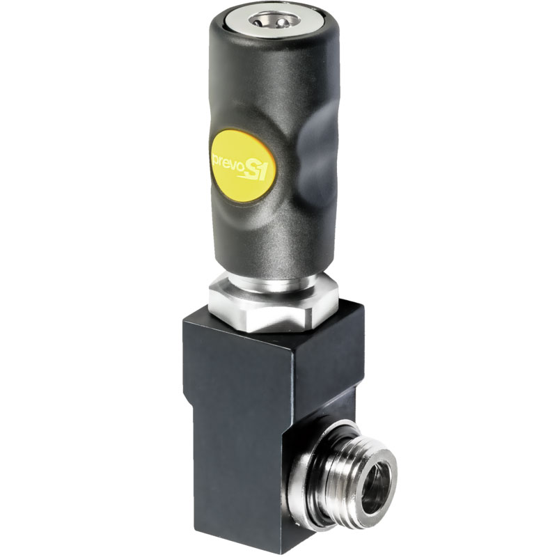 Swivel joint ASI 061153SE, ARO 210, male G 1/2