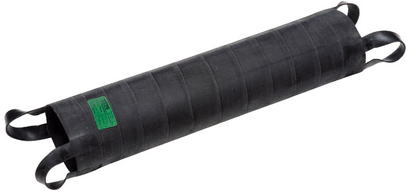 Protective rubber for pipe stoppers type U and PU-F