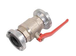 Shut-off valve Storz B75