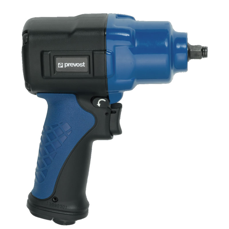 """Prevost TIW C341630 composite impact wrench 3/4"""" with reinforced twin hammer"""