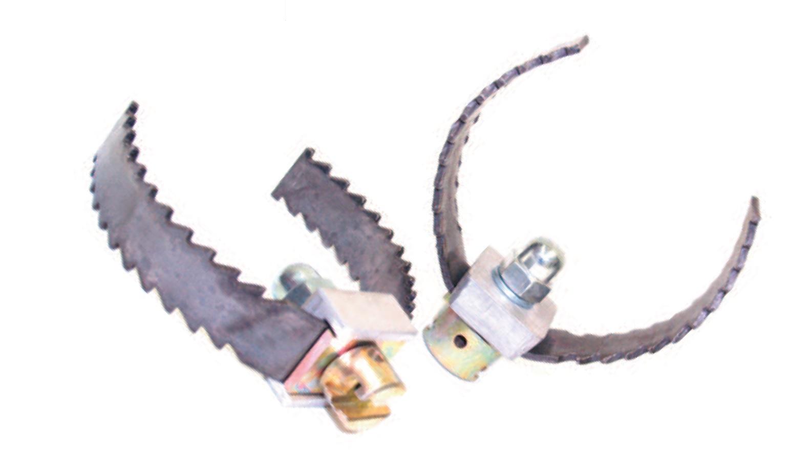 U-Cutter 16 - 32 mm, Ø 40 - 150 mm