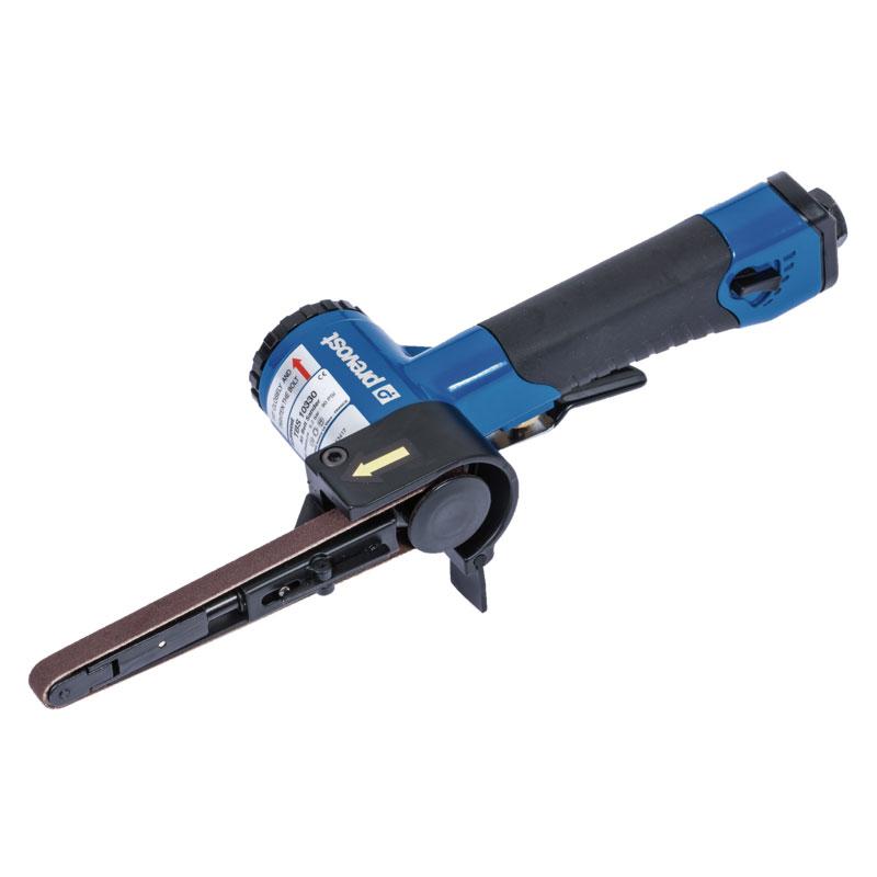 Belt sander Prevost TBS 20520 520 x 20 mm
