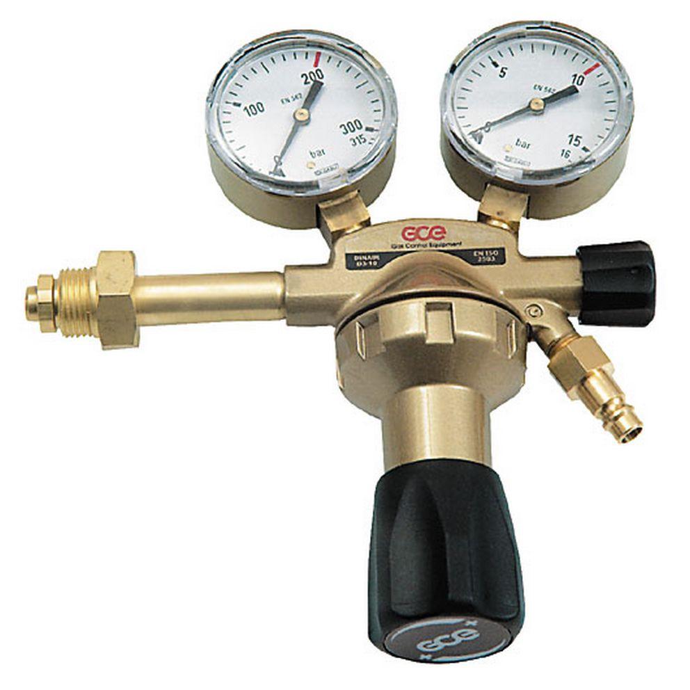 Pressure reducer 300 - 8 bar