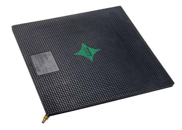 Lifting bag ZP 8 bar ISO 9001 cert.