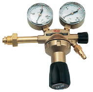 Pressure reducer 200 - 8 bar