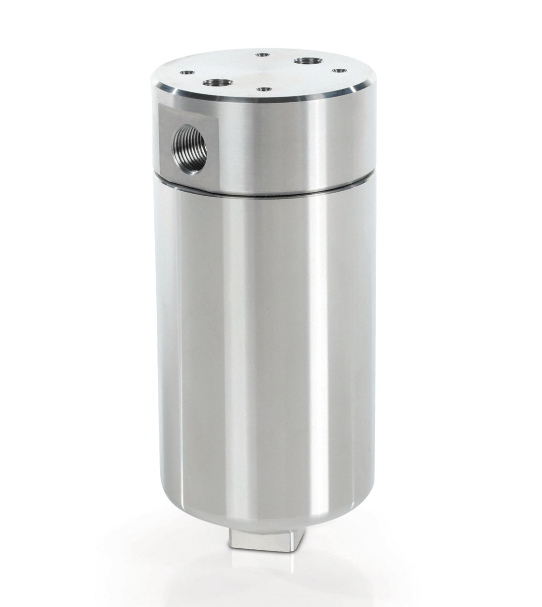 KSI Filtertechnik Hochdruckfilter bis 500 bar