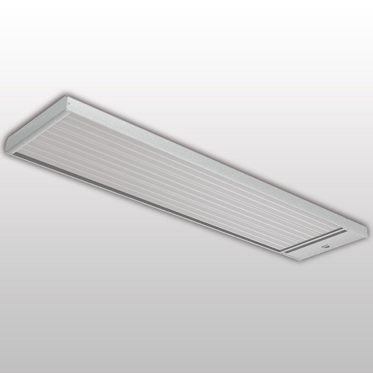 Elztrip EZ300 Infrarotstrahler bis 4500 Watt für bis zu 15 m hohe Decken
