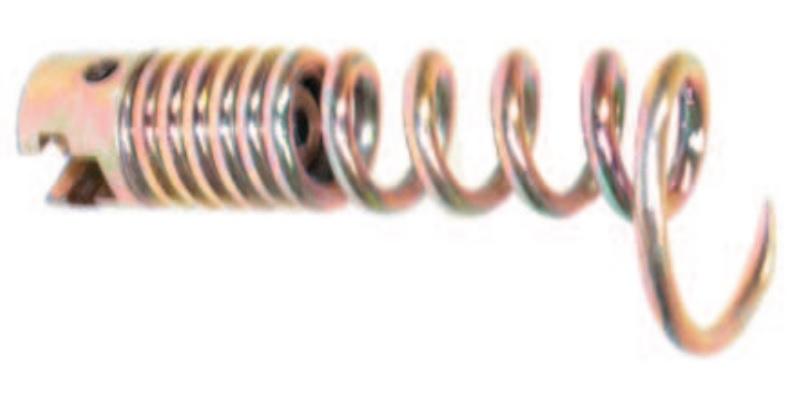 Retaining drill 16 - 32 mm, Ø 34 - 65 mm