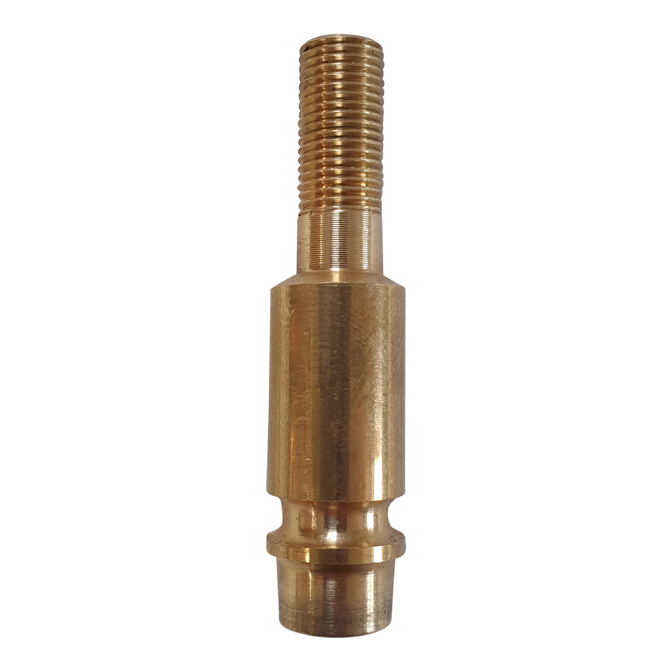 Adapter for tire valve